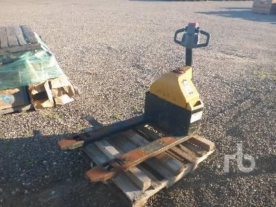 BIG JOE E30-2745 Electric Electric Pallet Jack