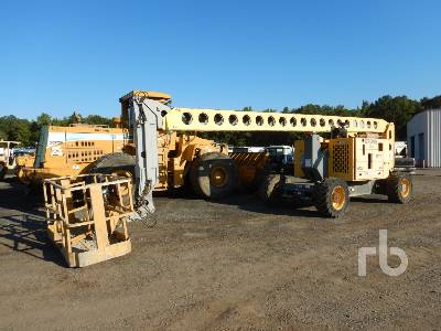 GROVE A80J 4x4 Parts Only Boom Lift Parts/Stationary Construction-Other