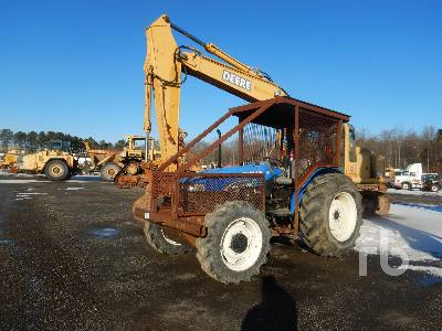 2012 NEW HOLLAND WORKMASTER 65 2WD Tractor