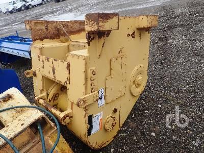 CATERPILLAR 58N Crawler Tractor Winch