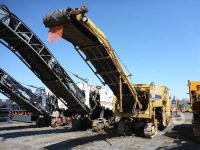 1999 CATERPILLAR PM565B Tracked Cold Planer