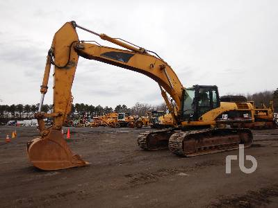 2006 CATERPILLAR 330DL Hydraulic Excavator