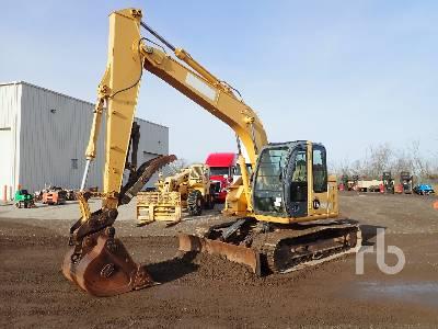 2006 JOHN DEERE 135C Hydraulic Excavator