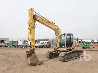 2006 NEW HOLLAND ET130SR Hydraulic Excavator