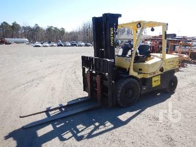 2013 HYSTER H100FT Forklift