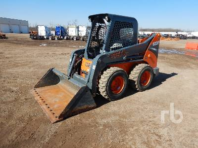 2018 GEHL R220 Skid Steer Loader