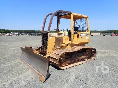 1999 JOHN DEERE 650G Series IV Crawler Tractor