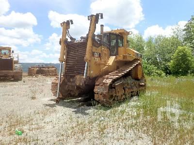 2006 CAT D11R Crawler Tractor