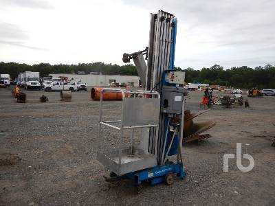 GENIE AWP40S Electric Personnel Lift Material Lift