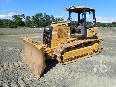 2008 CATERPILLAR D5K XL Crawler Tractor