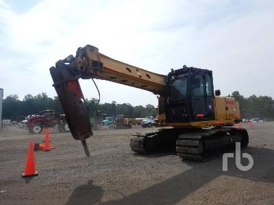 2014 GRADALL XL5210 Series III Hydraulic Excavator