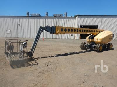 GROVE T86J 4x4 Boom Lift