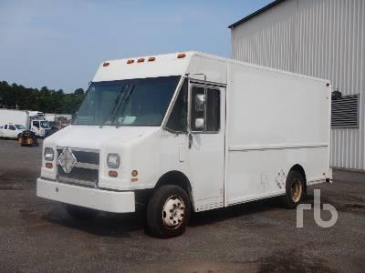 1998 FREIGHTLINER MT45 S/A Step Van
