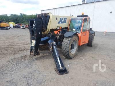 JLG 1200SJP 4x4 Boom Lift