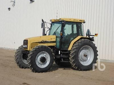 CHALLENGER MT545 MFWD Tractor
