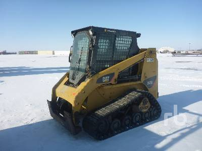 2006 CATERPILLAR 247B Compact Track Loader Parts/Stationary Construction-Other