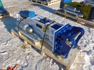 Unused 2020 RAM-US US-07 CLASS Excavator Hydraulic Hammer