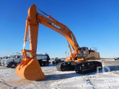 2006 CASE CX800 VG Hydraulic Excavator