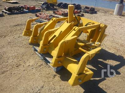 Unused CATERPILLAR Motor Grader Ripper
