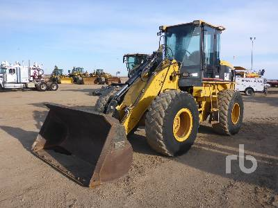 2000 CATERPILLAR 924G Wheel Loader