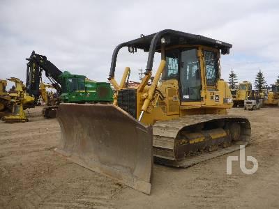 2000 JOHN DEERE 750C LGP Crawler Tractor