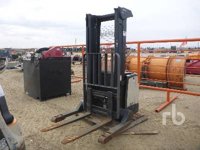 CROWN SH5520-40 Electric Forklift