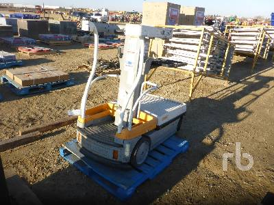 CROWN WAV50-118 Electric Forklift