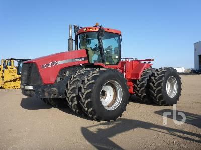 2005 CASE IH STX375 4WD Tractor