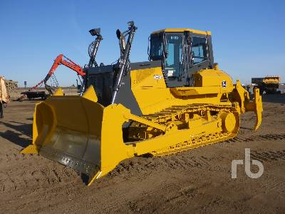 2008 JOHN DEERE 950J Crawler Tractor