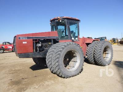 1987 CASE IH 9150 4WD Tractor