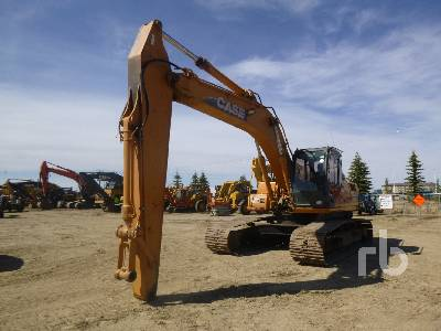 2006 CASE CX240 Hydraulic Excavator