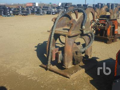 ALLIED Excavator Plate Compactor