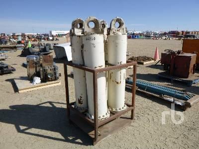 Qty Of 4 Dump Box Lift Cylinder