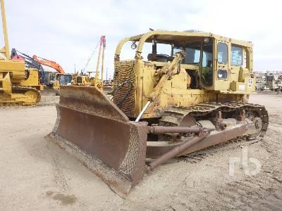 1980 CATERPILLAR D8K Crawler Tractor