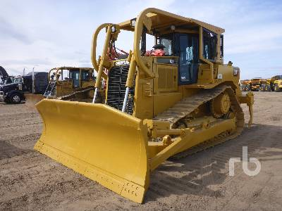 2009 CATERPILLAR D7R XR Series II Crawler Tractor