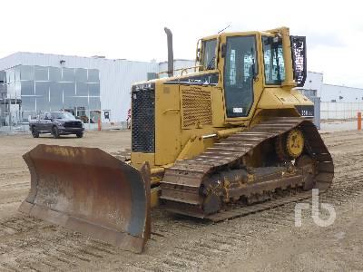 2006 CATERPILLAR D5N LGP Crawler Tractor