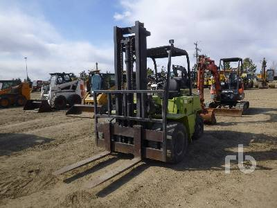 CLARK C500Y60 Forklift