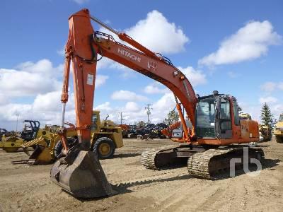 2006 HITACHI ZX200LC Hydraulic Excavator