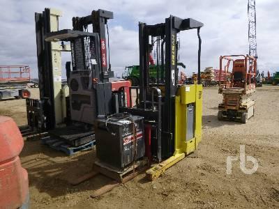 HYSTER N30XMR Electric Forklift