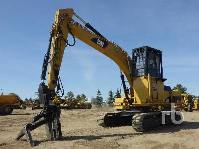 1992 CATERPILLAR EL300B Crawler Log Loader