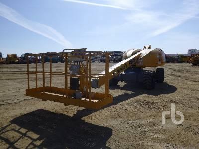 2008 HAULOTTE HB40 4x4 Boom Lift