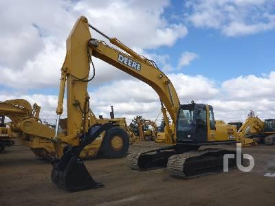 2004 JOHN DEERE 270 LC Hydraulic Excavator