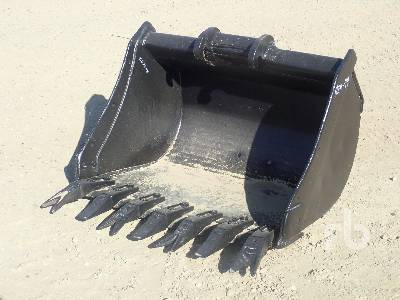 BOBCAT 36 In. Dig Wheel Loader Bucket