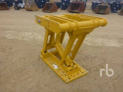 Unused Front Motor Lift Group Coupler Motor Grader Attachment - Other
