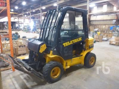2002 JCB TLT30D 4x4 Telescopic Forklift