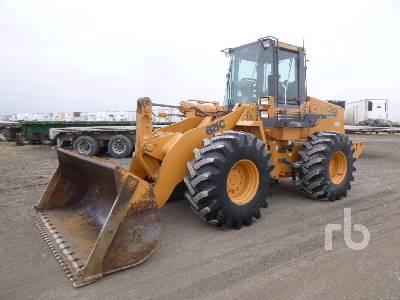 2000 CASE 621C Wheel Loader
