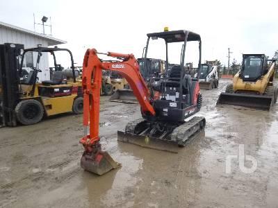 2009 KUBOTA KX41-3V Mini Excavator (1 - 4.9 Tons)