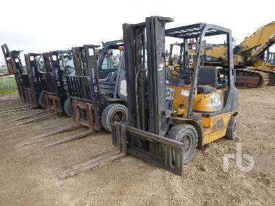 HYUNDAI HLF25-5 Forklift