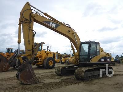 2006 CATERPILLAR 320CL Hydraulic Excavator