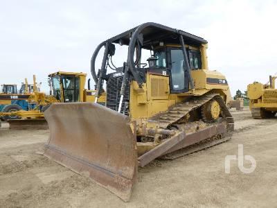 2000 CATERPILLAR D7R XR Crawler Tractor